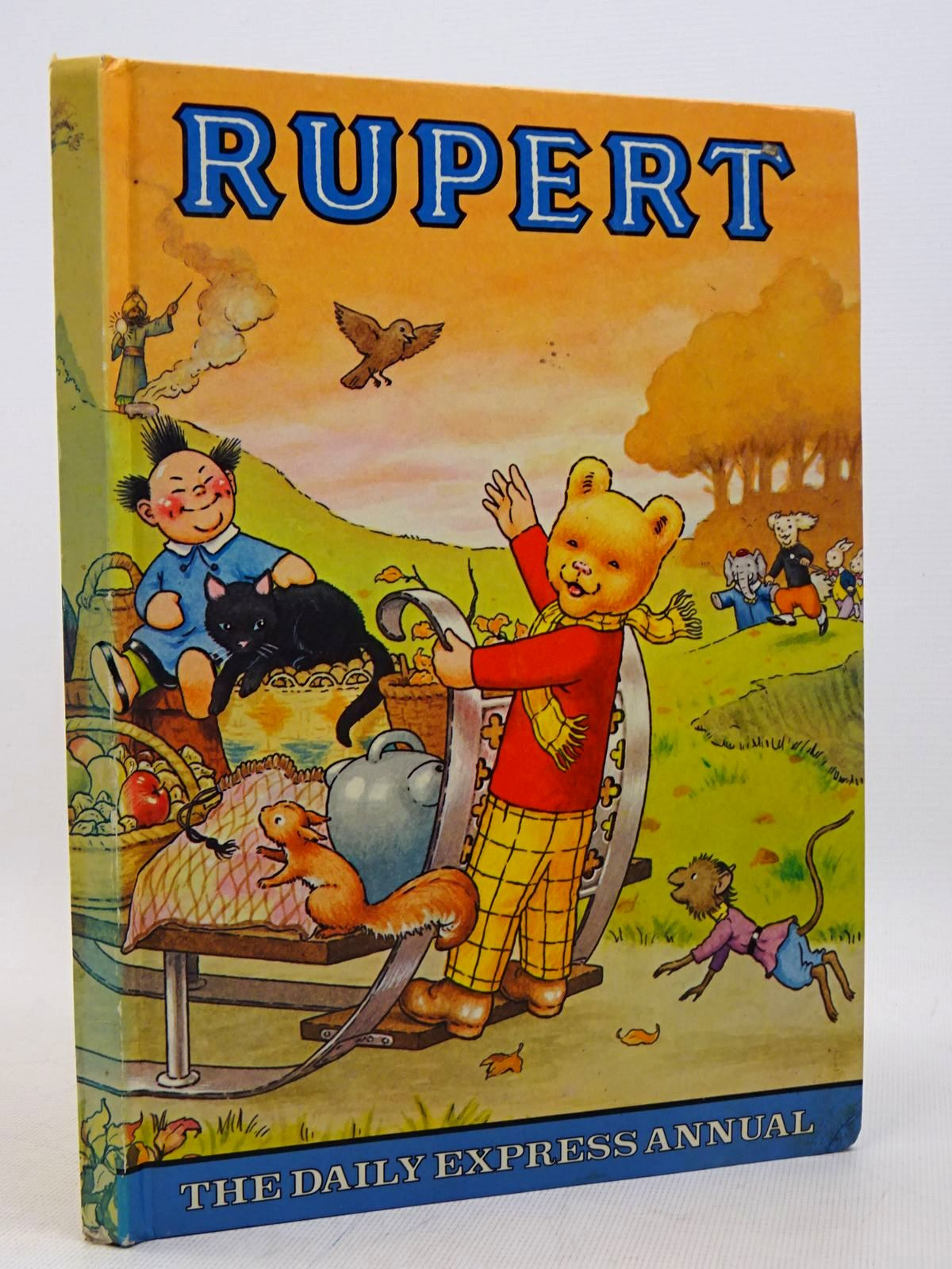 Photo of RUPERT ANNUAL 1978- Stock Number: 1817333
