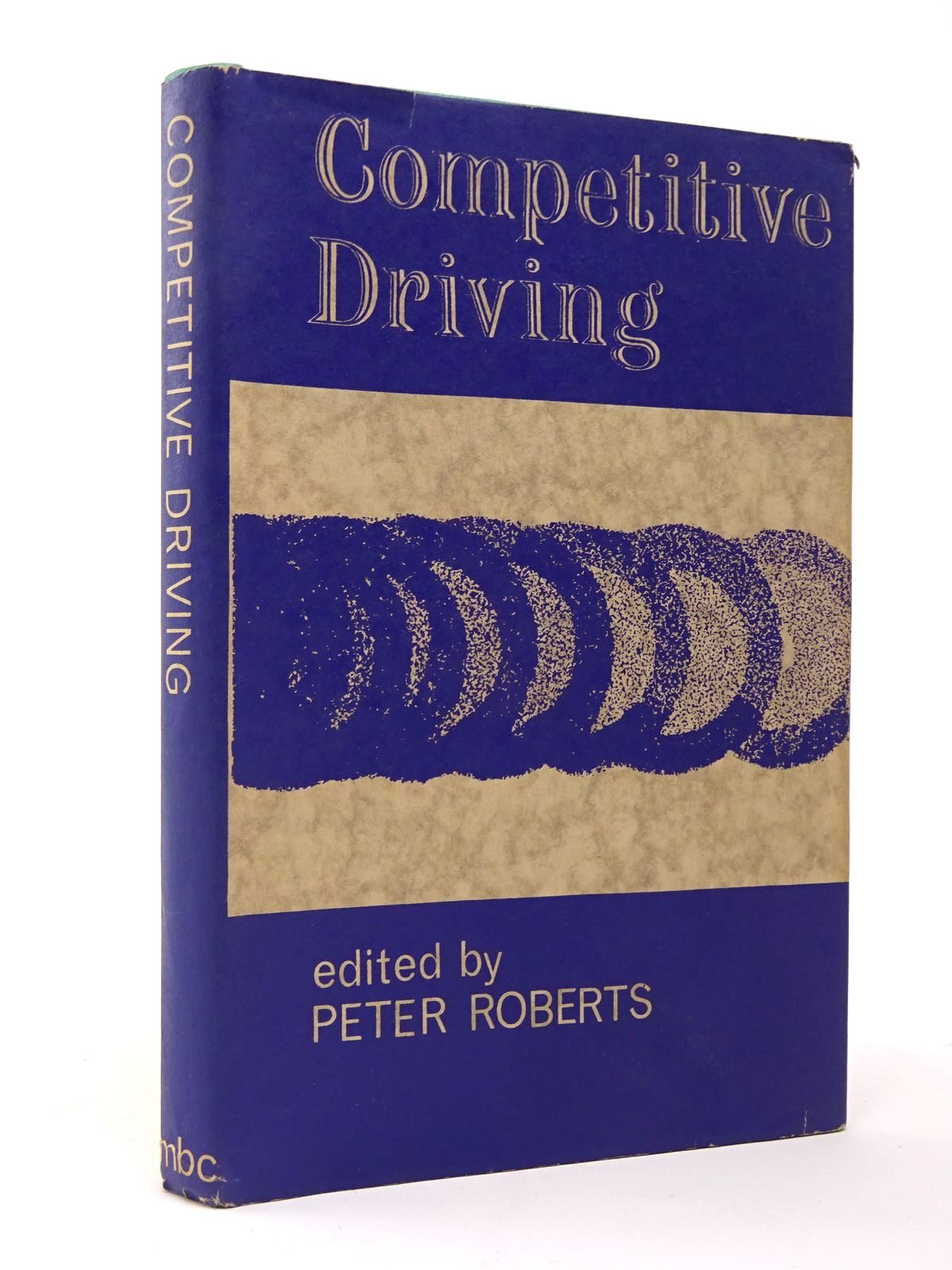 Photo of COMPETITIVE DRIVING- Stock Number: 1817428