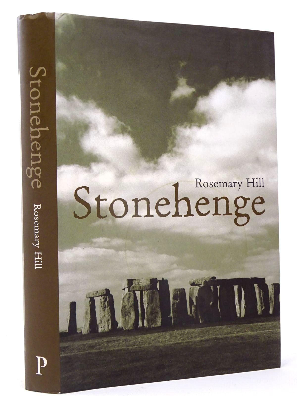 Photo of STONEHENGE- Stock Number: 1817532