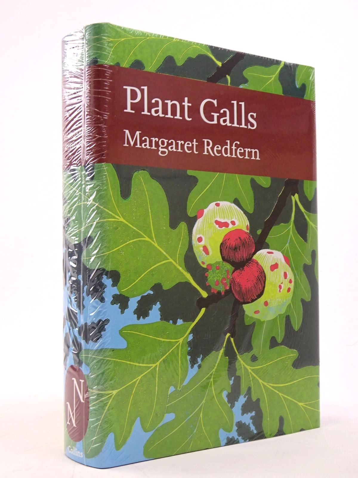 Photo of PLANT GALLS (NN 117) written by Redfern, Margaret published by Collins (STOCK CODE: 1817559)  for sale by Stella & Rose's Books