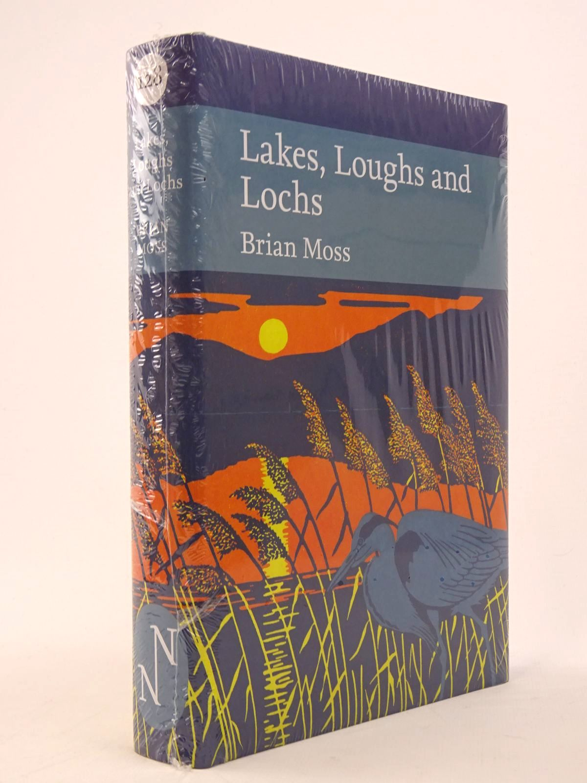Photo of LAKES, LOUGHS AND LOCHS (NN 128)- Stock Number: 1817563
