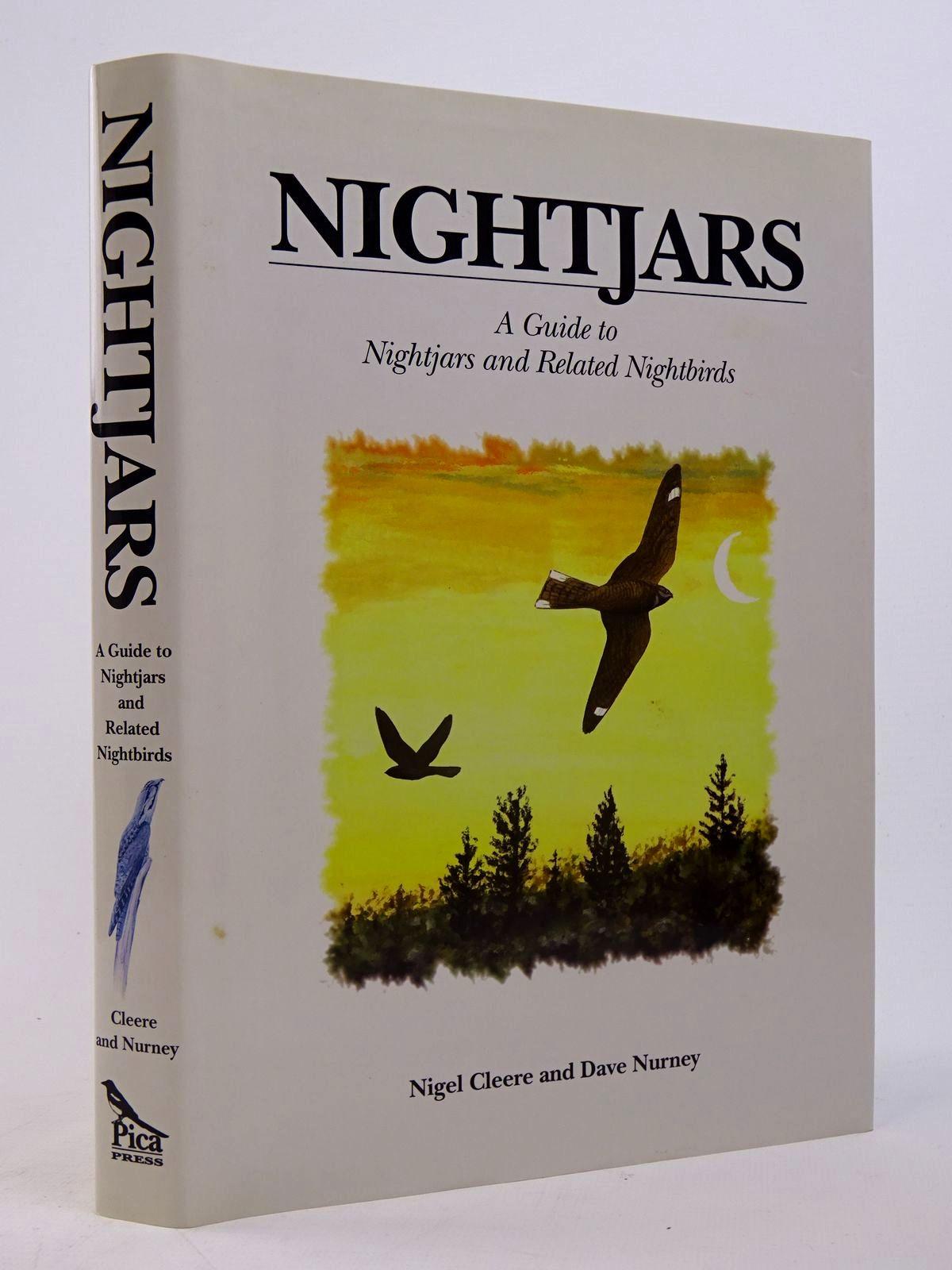 Photo of NIGHTJARS- Stock Number: 1817578