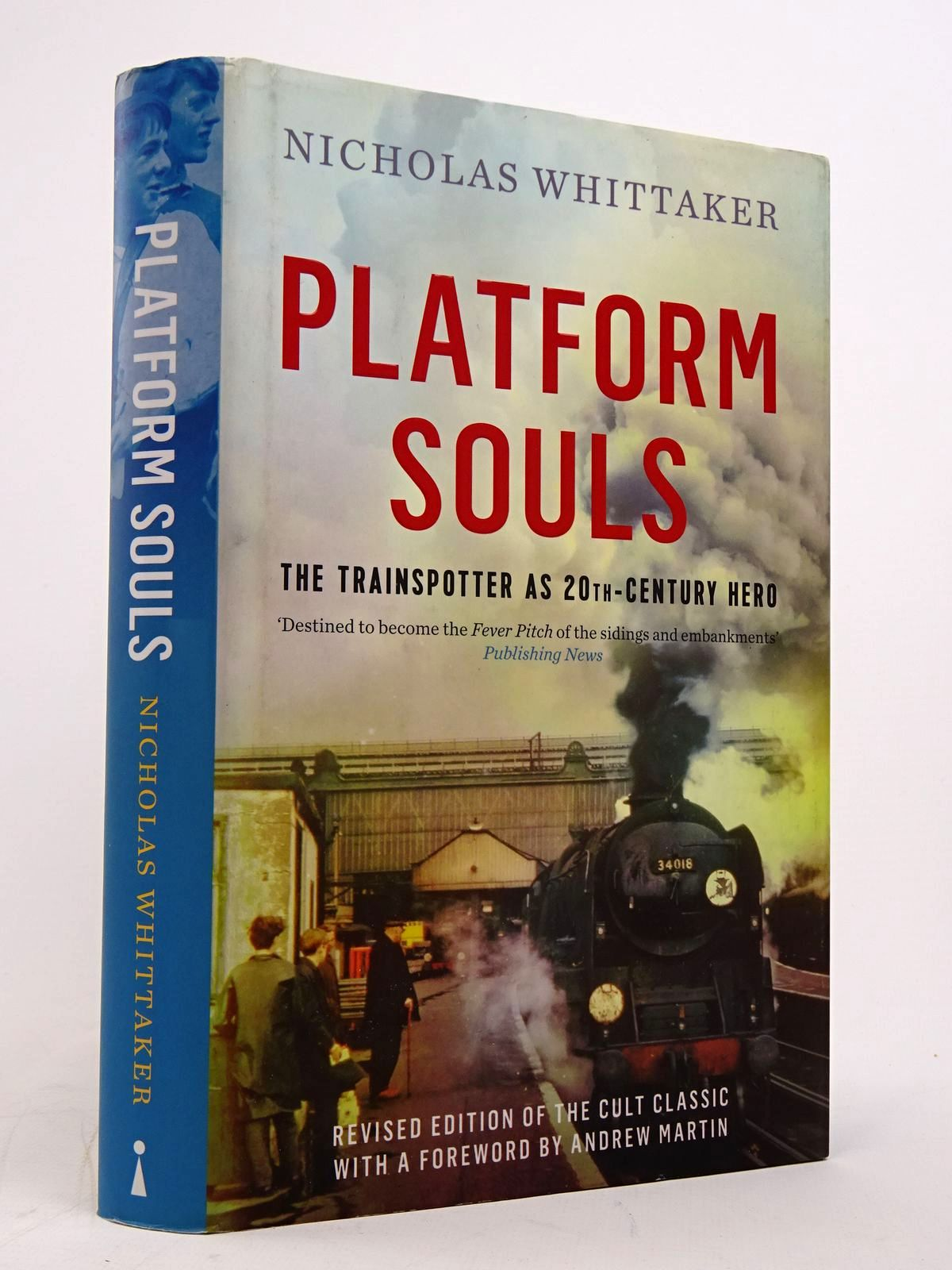 Photo of PLATFORM SOULS- Stock Number: 1817666