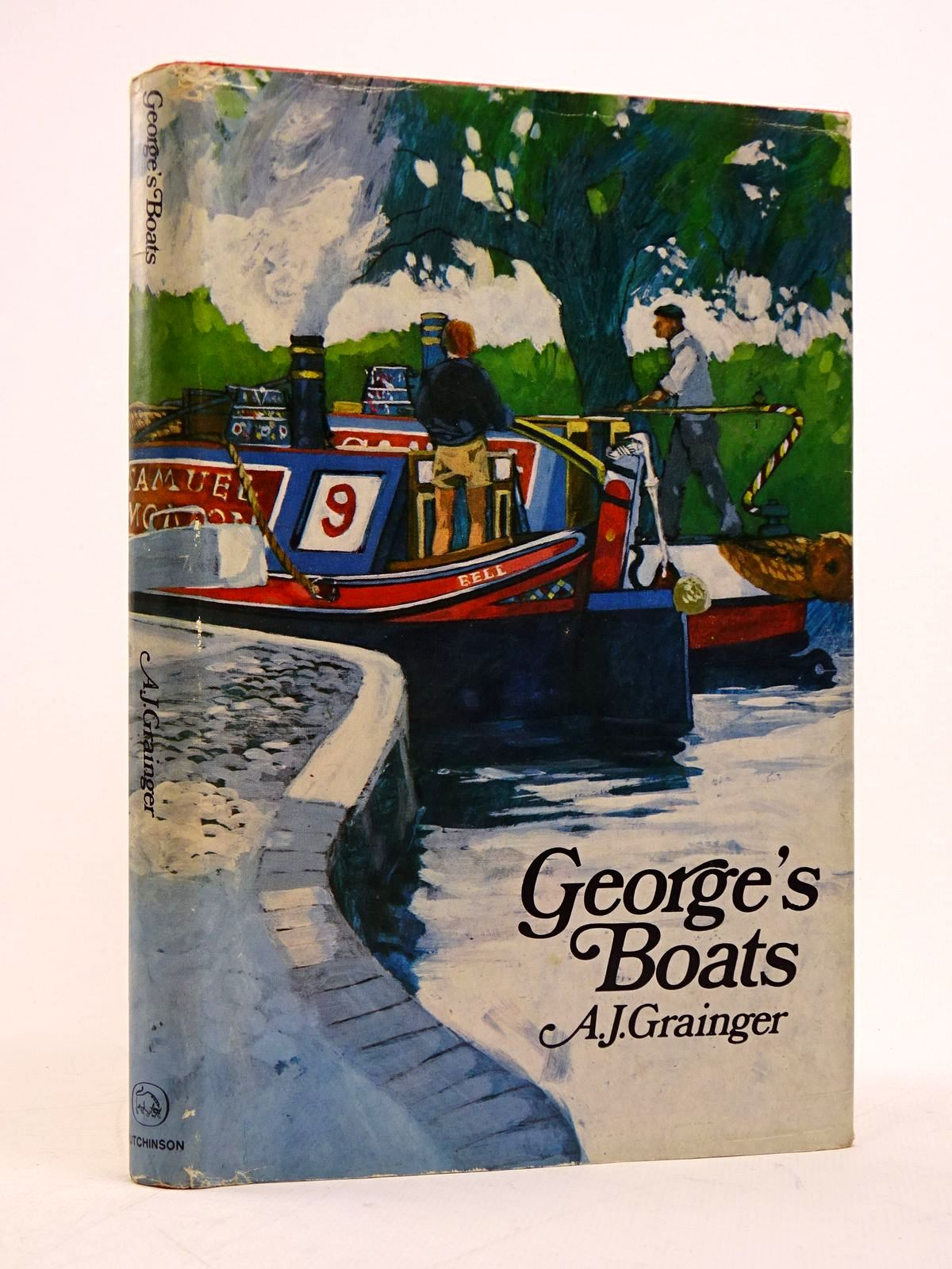 Photo of GEORGE'S BOATS