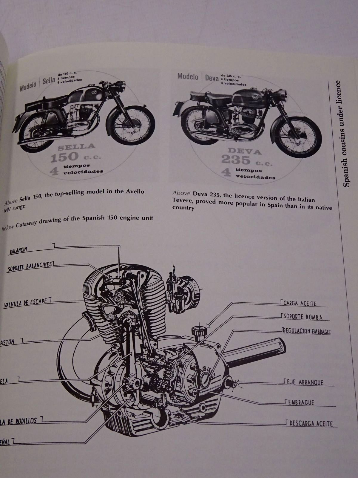Photo of MV AGUSTA (OSPREY COLLECTOR'S LIBRARY) written by Walker, Mick published by Osprey Publishing (STOCK CODE: 1817735)  for sale by Stella & Rose's Books