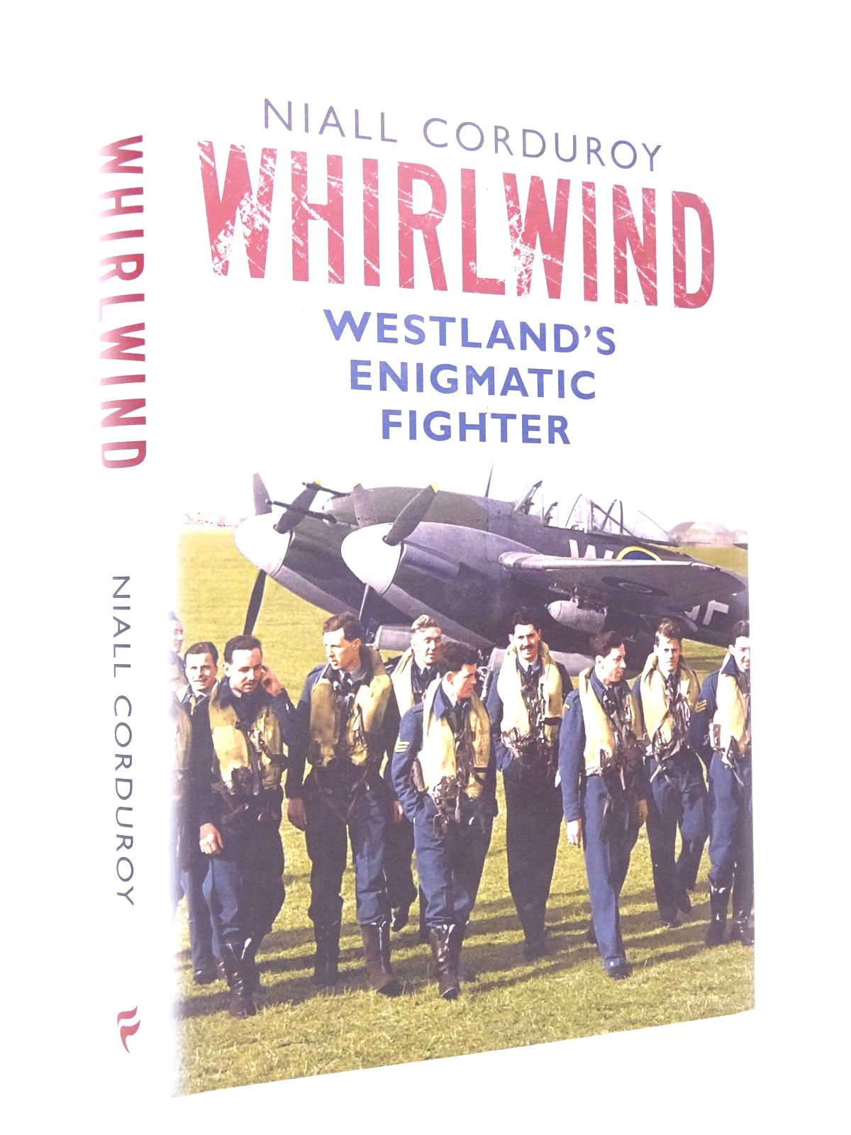 Photo of WHIRLWIND: WESTLAND'S ENIGMATIC FIGHTER- Stock Number: 1817740