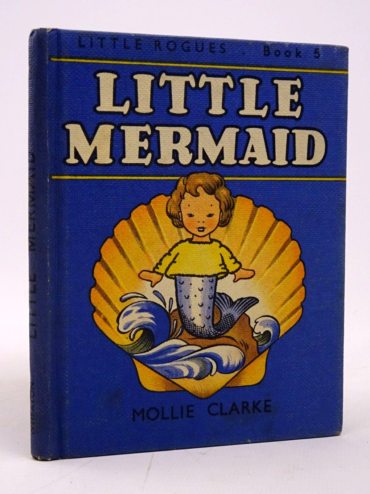 Photo of LITTLE MERMAID- Stock Number: 1817768