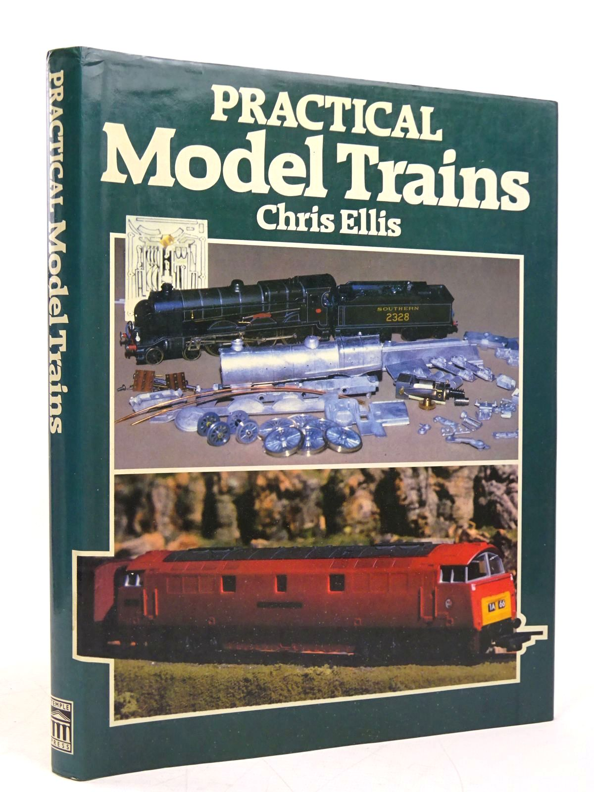 Photo of PRACTICAL MODEL TRAINS- Stock Number: 1817854