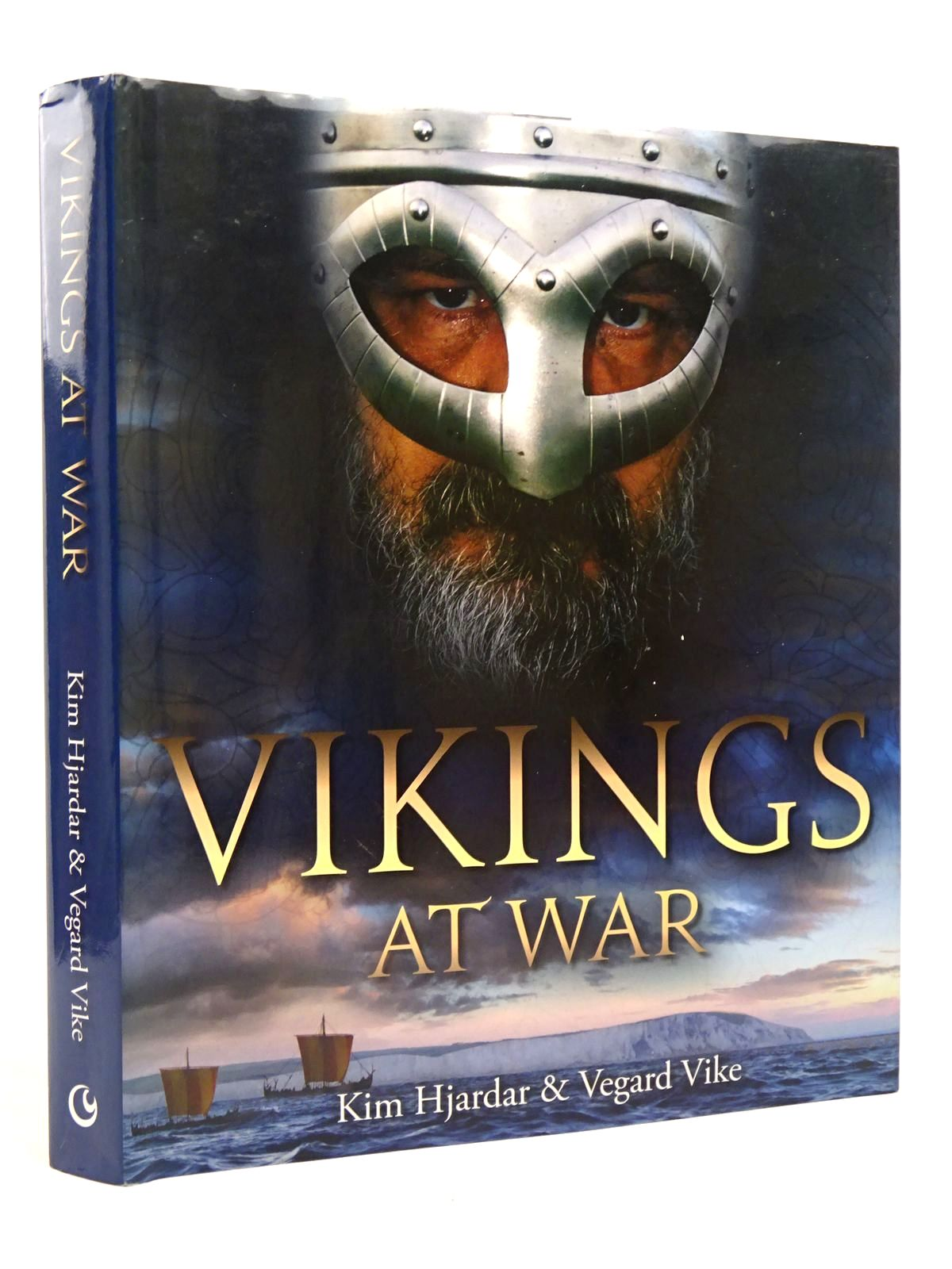 Photo of VIKINGS AT WAR- Stock Number: 1817922