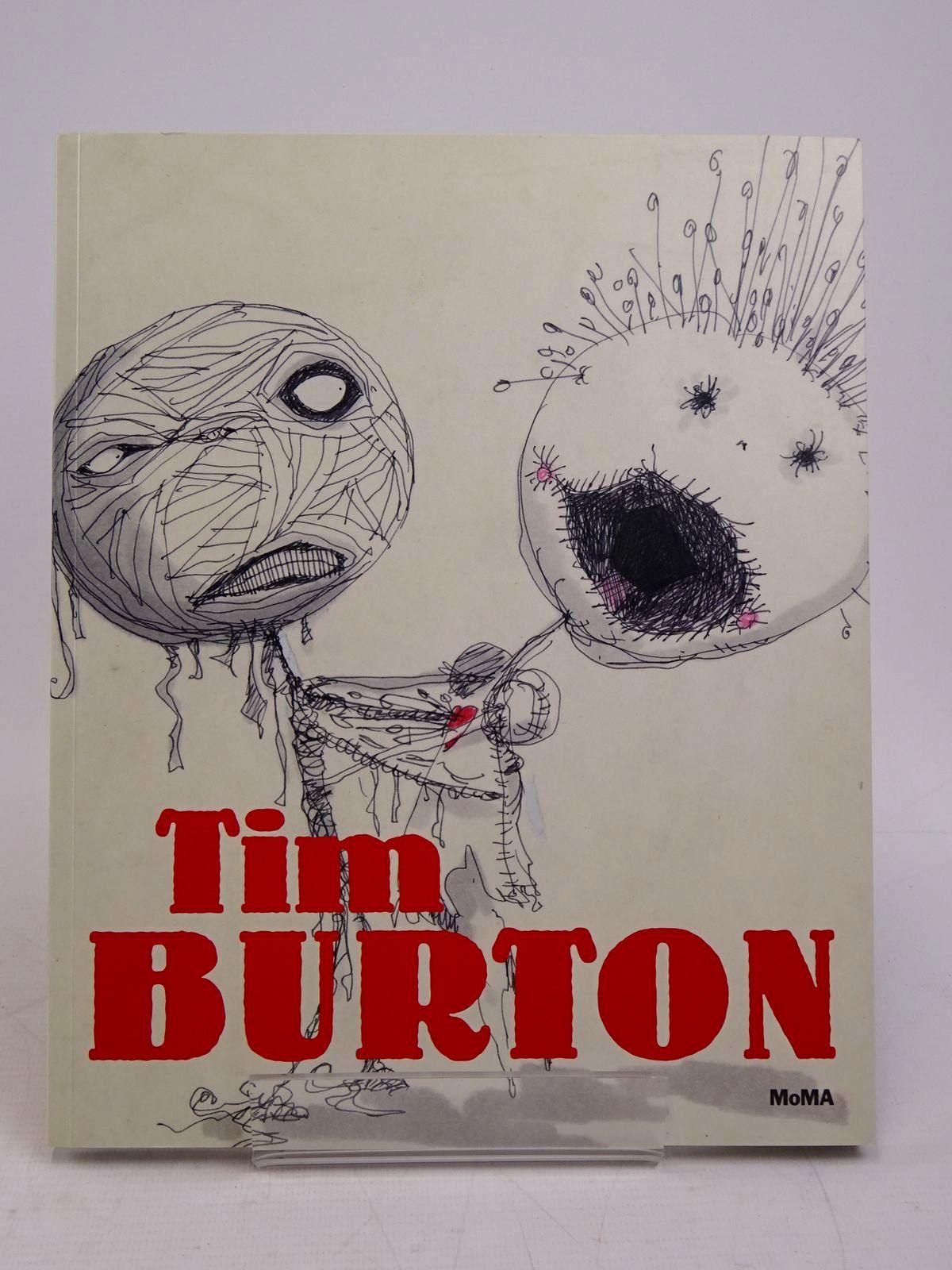 Photo of TIM BURTON- Stock Number: 1817959