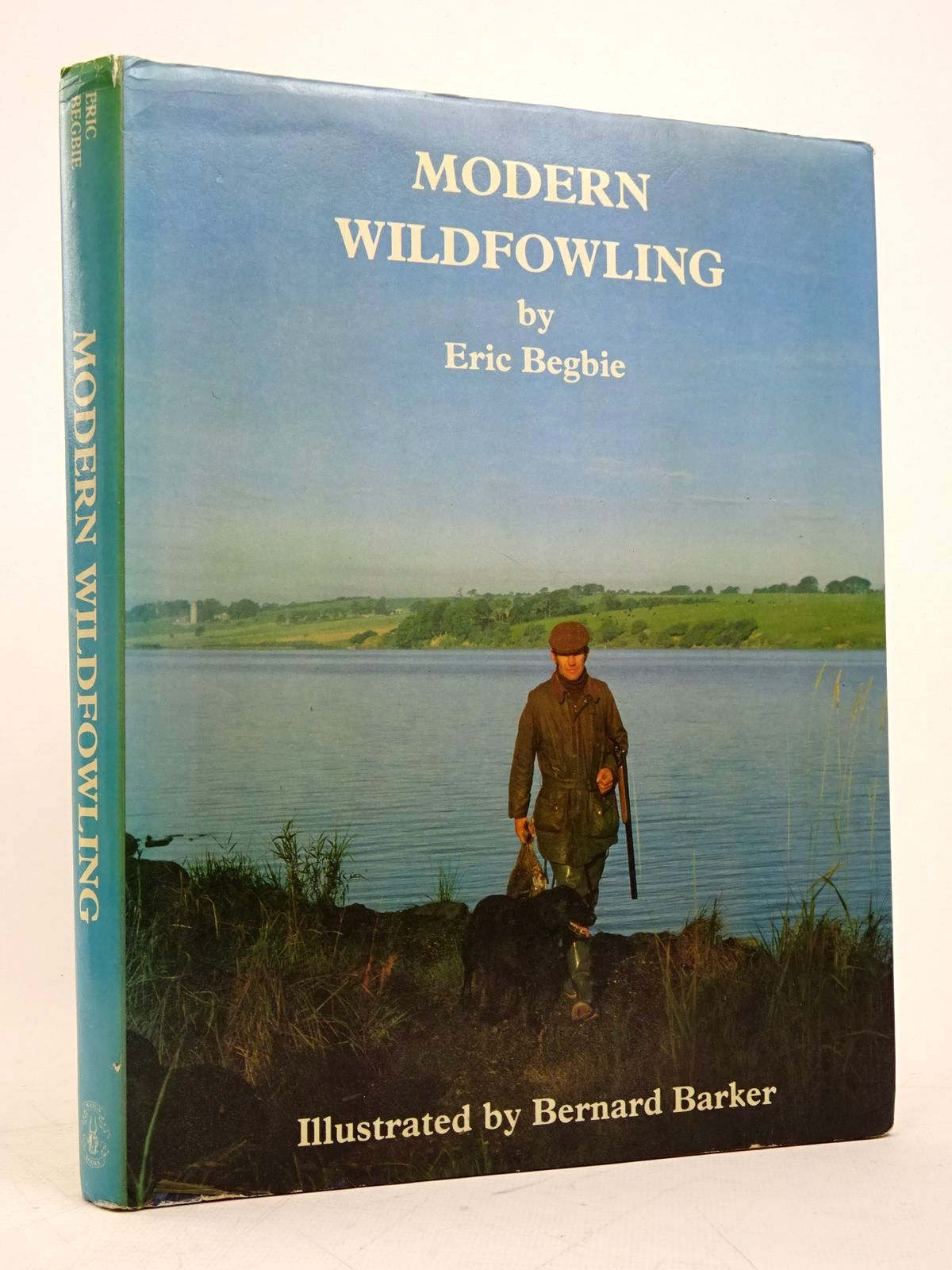 Photo of MODERN WILDFOWLING- Stock Number: 1817962