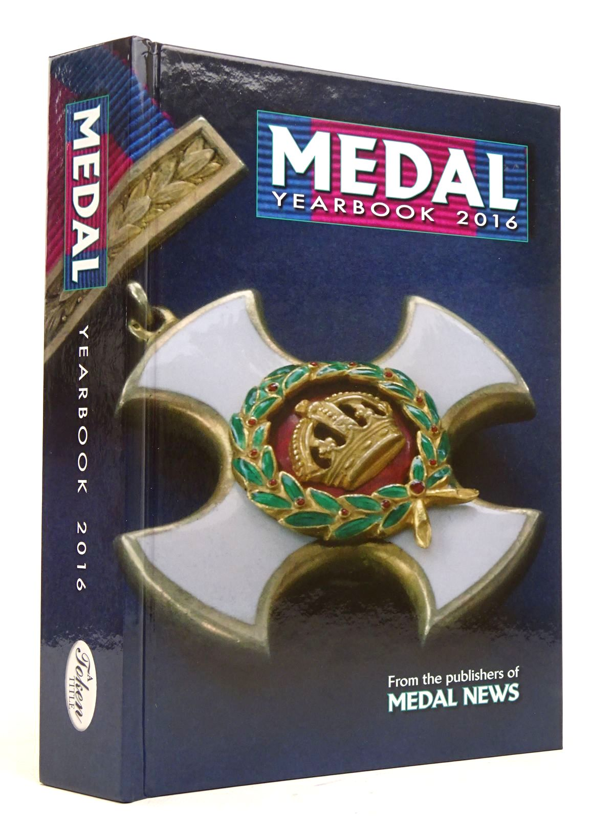 Photo of MEDAL YEARBOOK 2016- Stock Number: 1817963