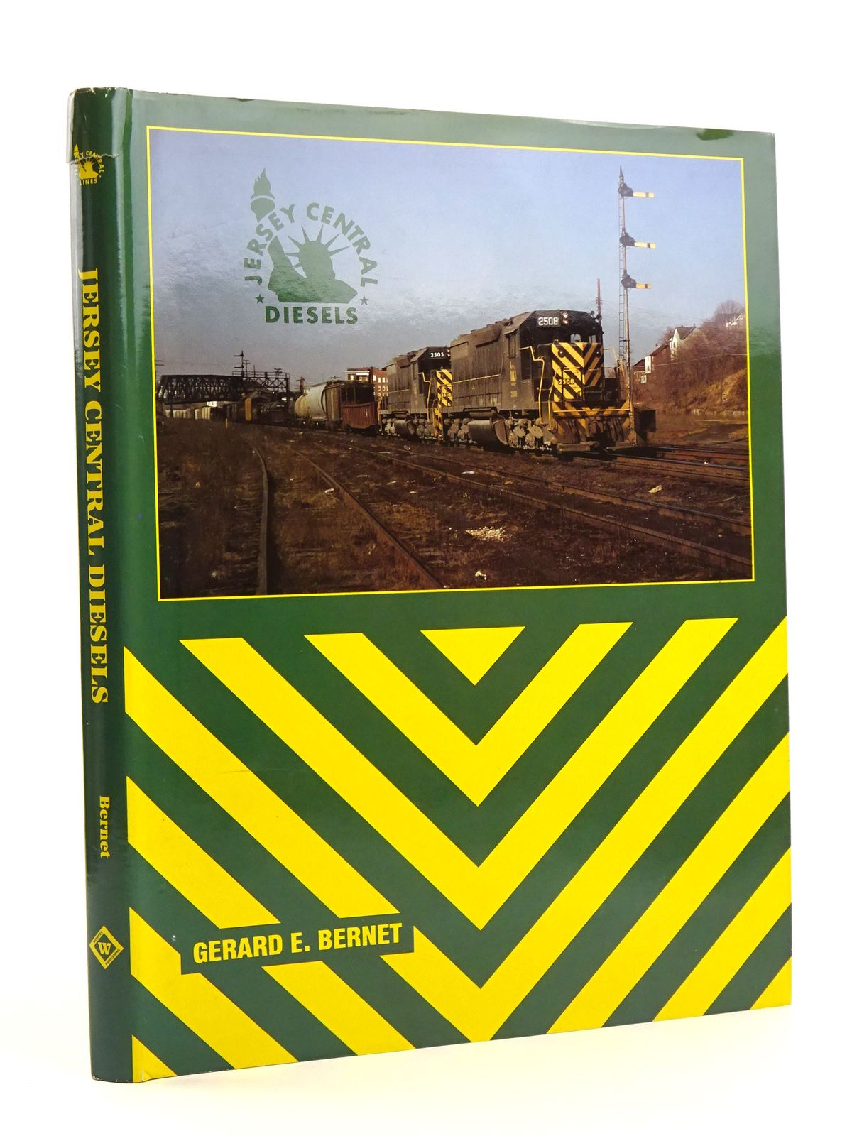 Photo of JERSEY CENTRAL DIESELS- Stock Number: 1818121
