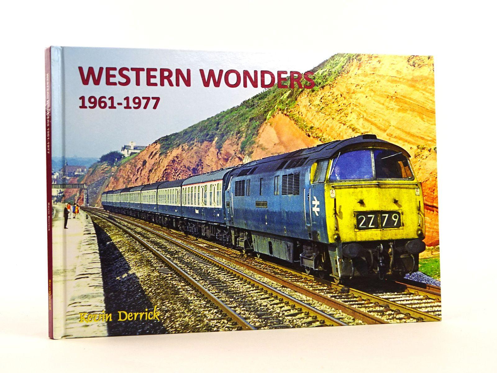 Photo of WESTERN WONDERS 1961-1977- Stock Number: 1818152