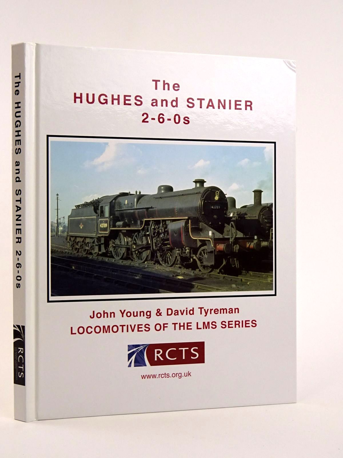 Photo of THE HUGHES AND STANIER 2-6-0S- Stock Number: 1818166