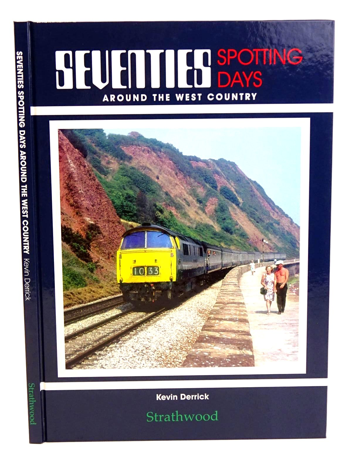 Photo of SEVENTIES SPOTTING DAYS AROUND THE WEST COUNTRY- Stock Number: 1818221