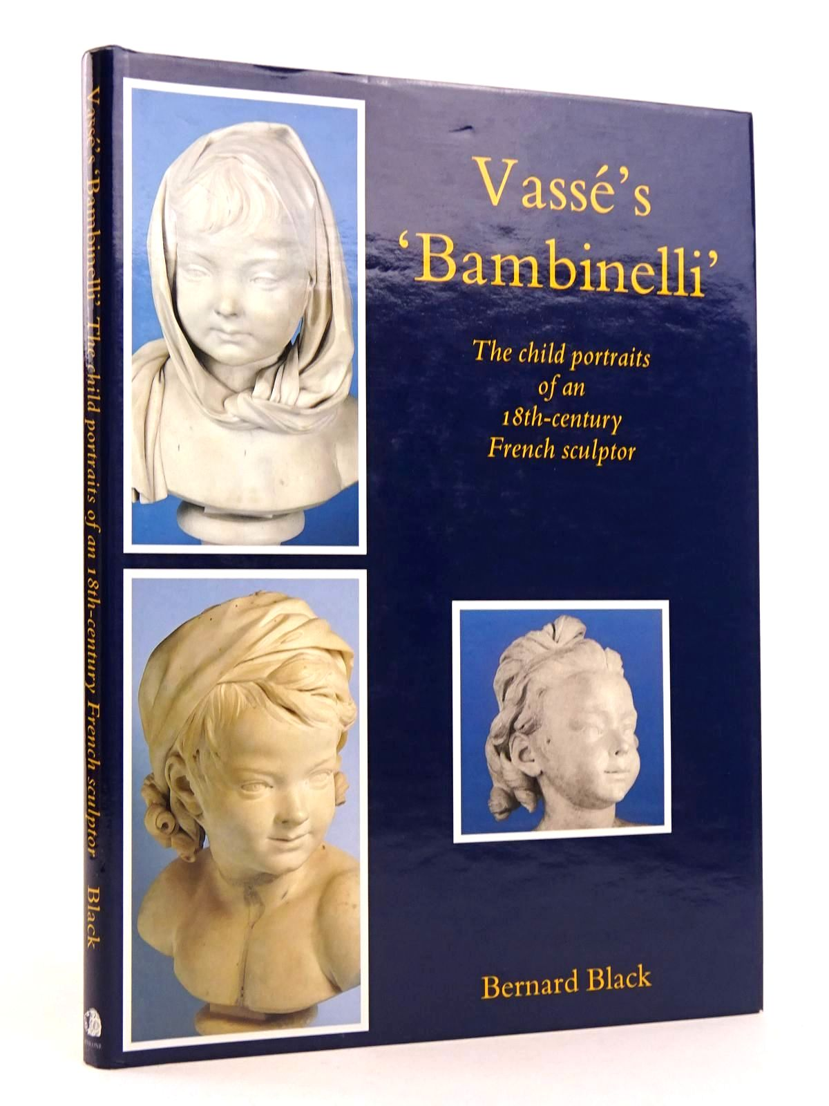 Photo of VASSE'S 'BAMBINELLI'- Stock Number: 1818224