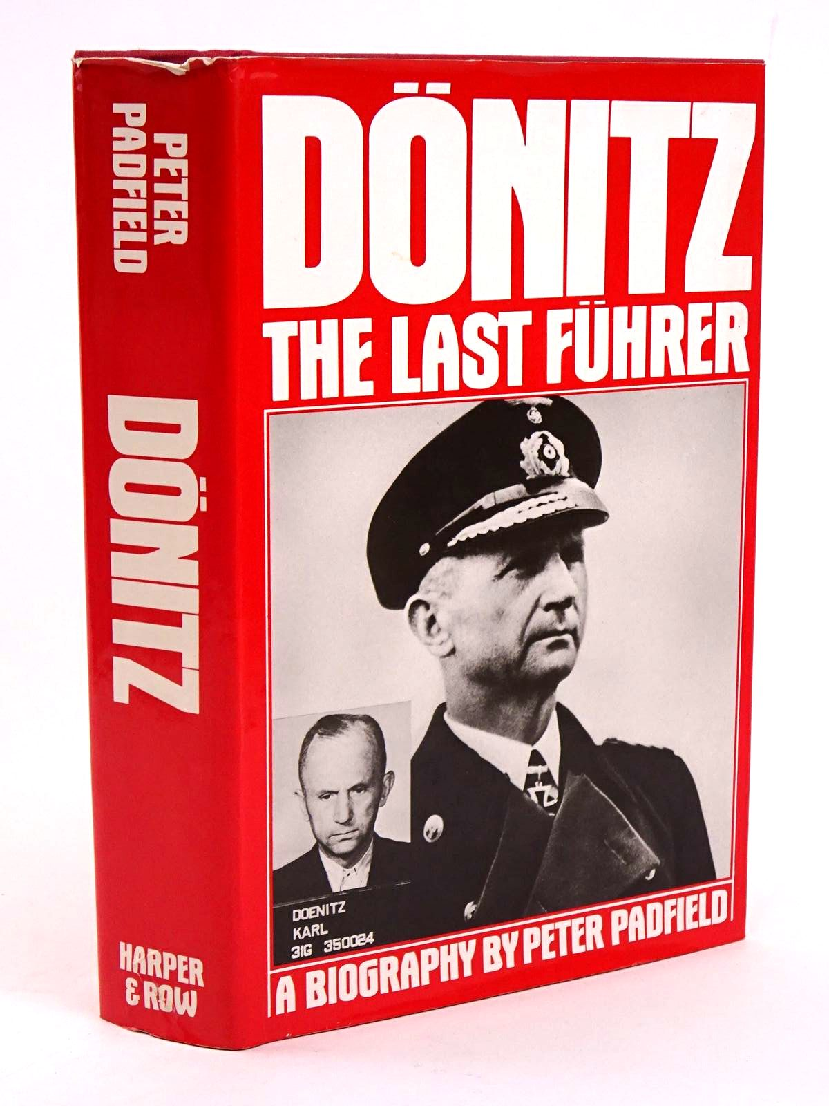 Photo of DONITZ: THE LAST FUHRER- Stock Number: 1818243