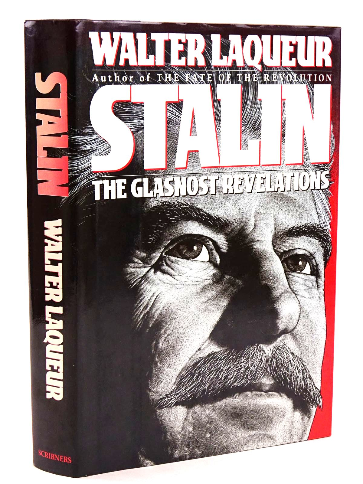 Photo of STALIN: THE GLASNOST REVELATIONS written by Laqueur, Walter published by Charles Scribner's Sons (STOCK CODE: 1818244)  for sale by Stella & Rose's Books