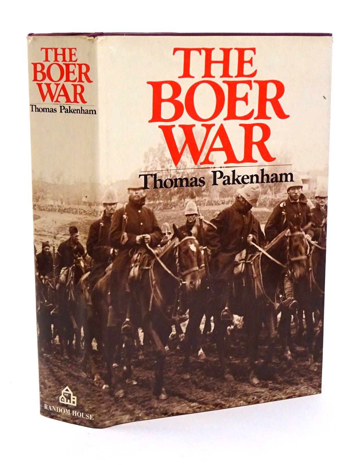 Photo of THE BOER WAR- Stock Number: 1818248