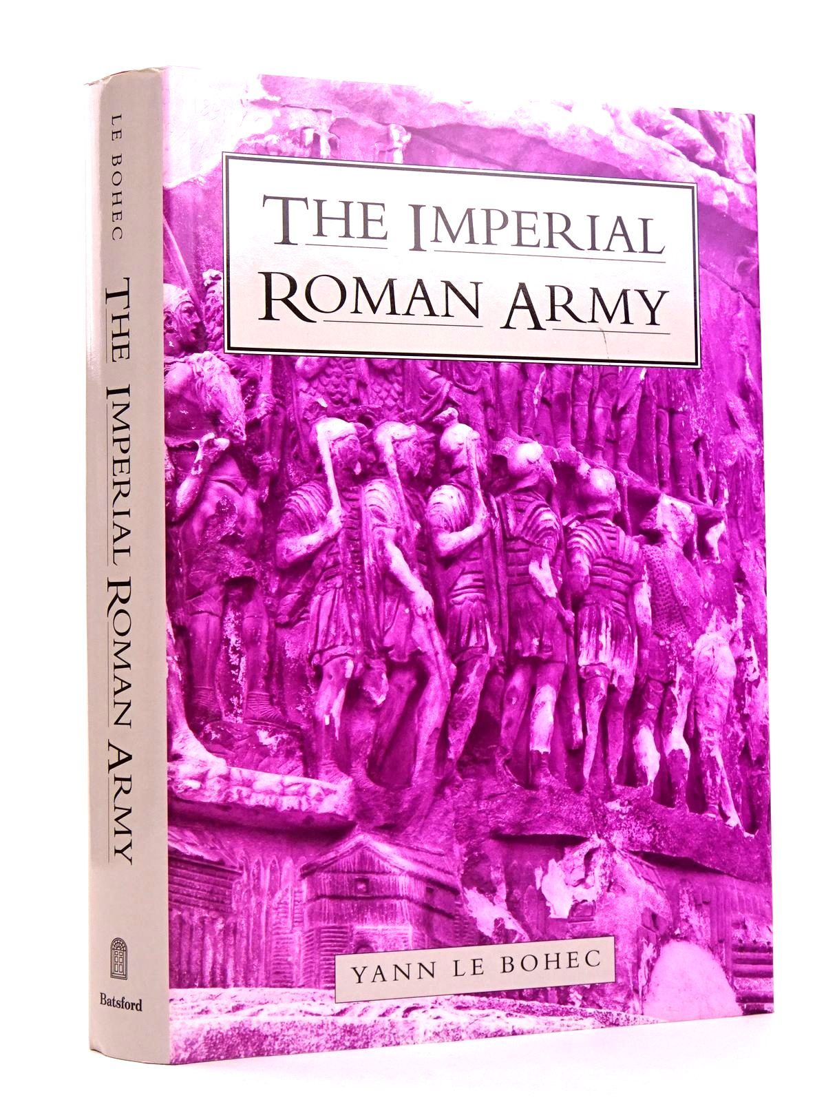 Photo of THE IMPERIAL ROMAN ARMY- Stock Number: 1818262
