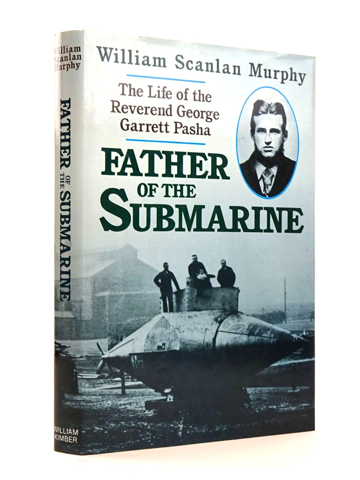 Photo of FATHER OF THE SUBMARINE- Stock Number: 1818265