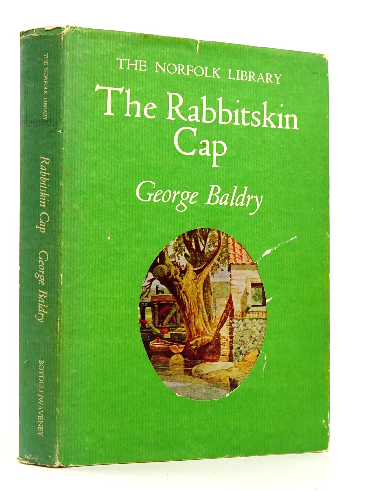 Photo of THE RABBIT SKIN CAP written by Baldry, George<br />Haggard, Lilias Rider illustrated by Seago, Edward published by The Boydell Press (STOCK CODE: 1818313)  for sale by Stella & Rose's Books