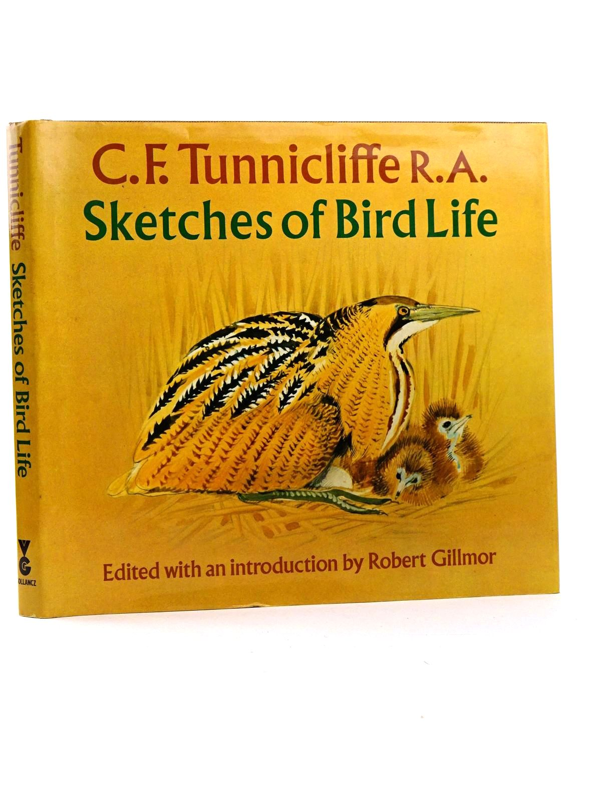 Photo of SKETCHES OF BIRD LIFE