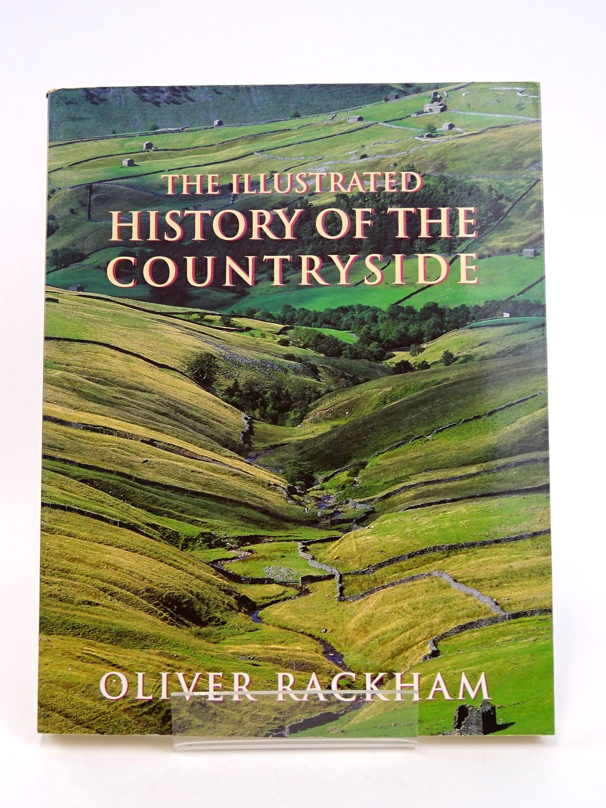 Photo of THE ILLUSTRATED HISTORY OF THE COUNTRYSIDE- Stock Number: 1818343