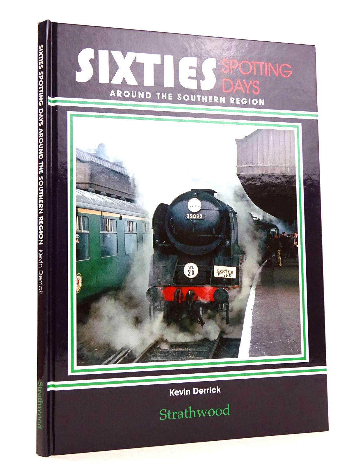 Photo of SIXTIES SPOTTING DAYS AROUND THE SOUTHERN REGION- Stock Number: 1818361