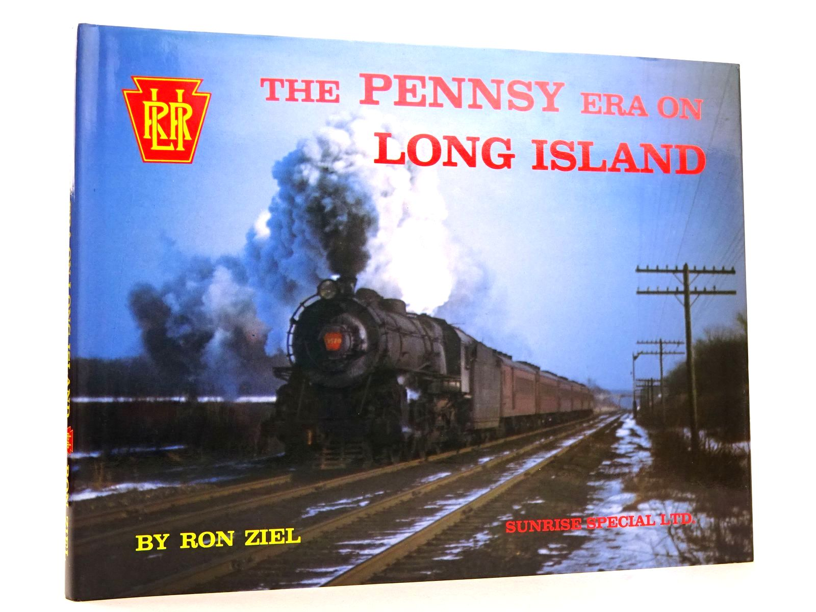 Photo of THE PENNSY ERA ON LONG ISLAND- Stock Number: 1818364