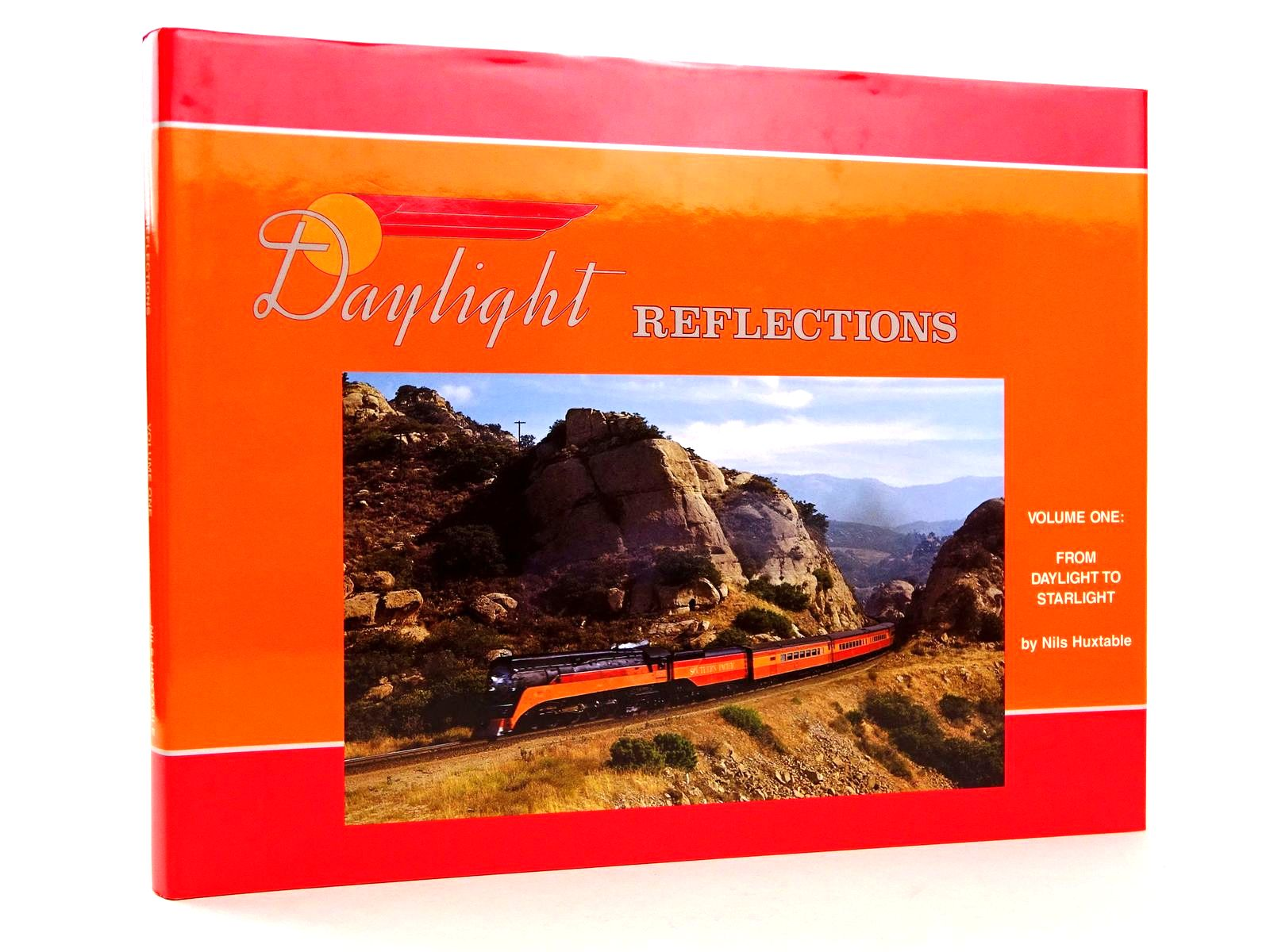 Photo of DAYLIGHT REFLECTIONS VOLUME ONE: FROM DAYLIGHT TO STARLIGHT- Stock Number: 1818365