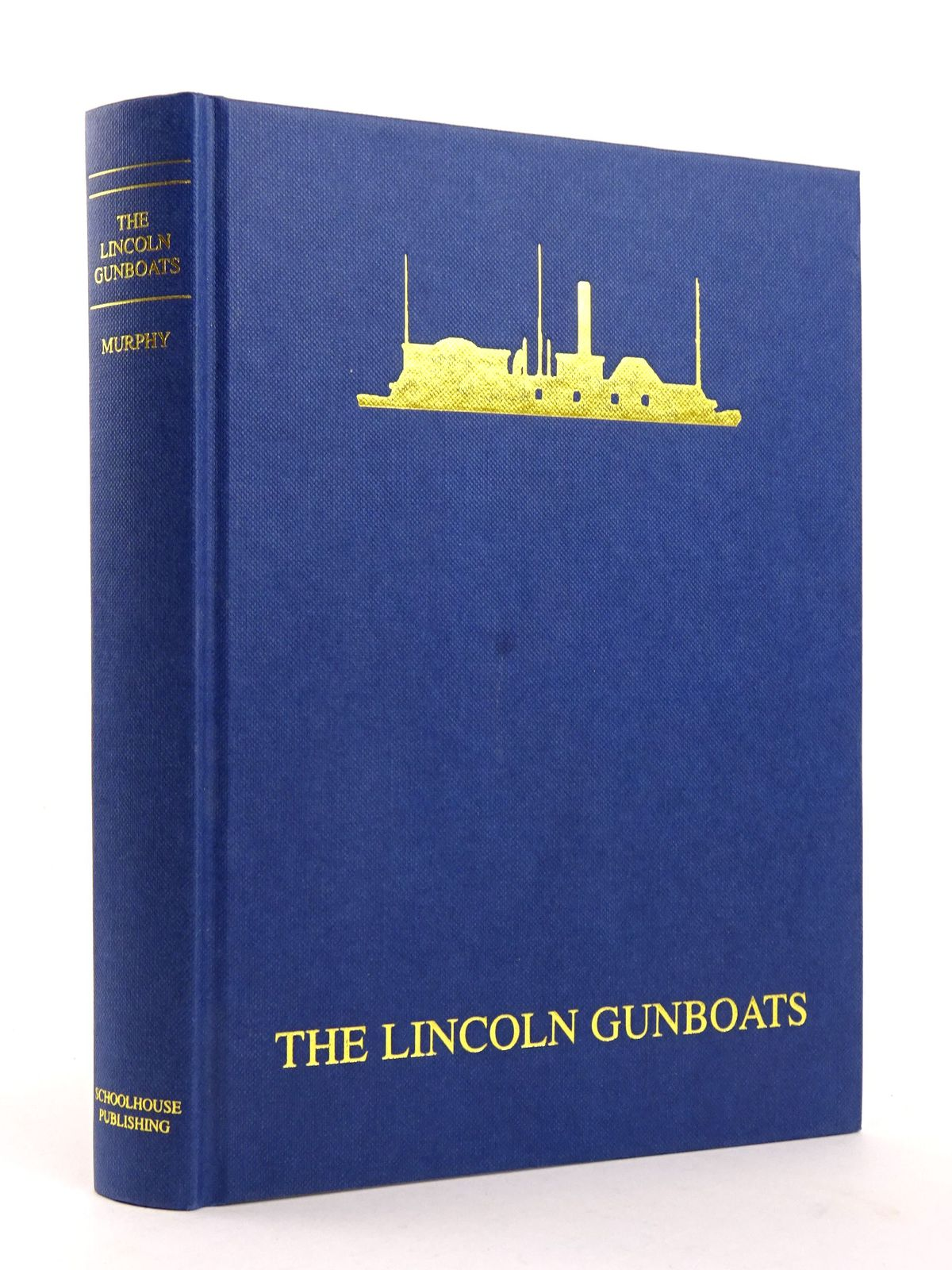 Photo of THE LINCOLN GUNBOATS- Stock Number: 1818409