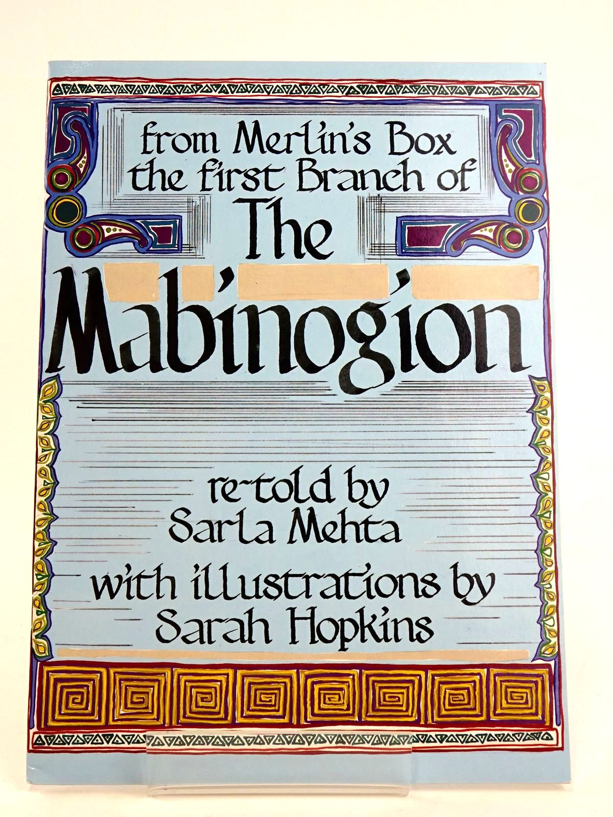 Photo of THE MABINOGION- Stock Number: 1818414
