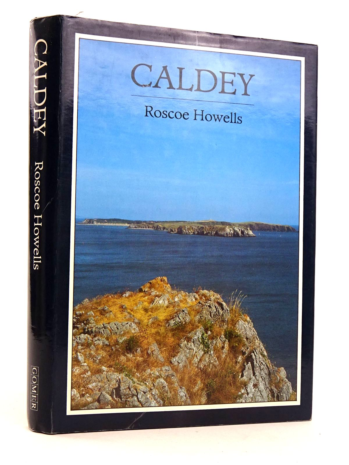 Photo of CALDEY- Stock Number: 1818429
