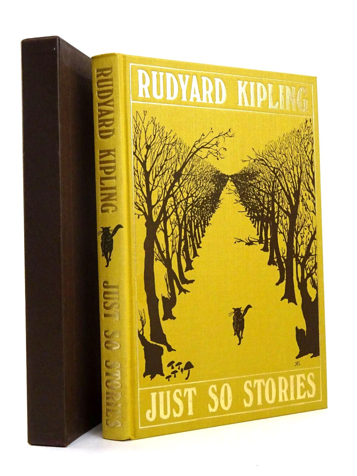 Photo of JUST SO STORIES- Stock Number: 1818493