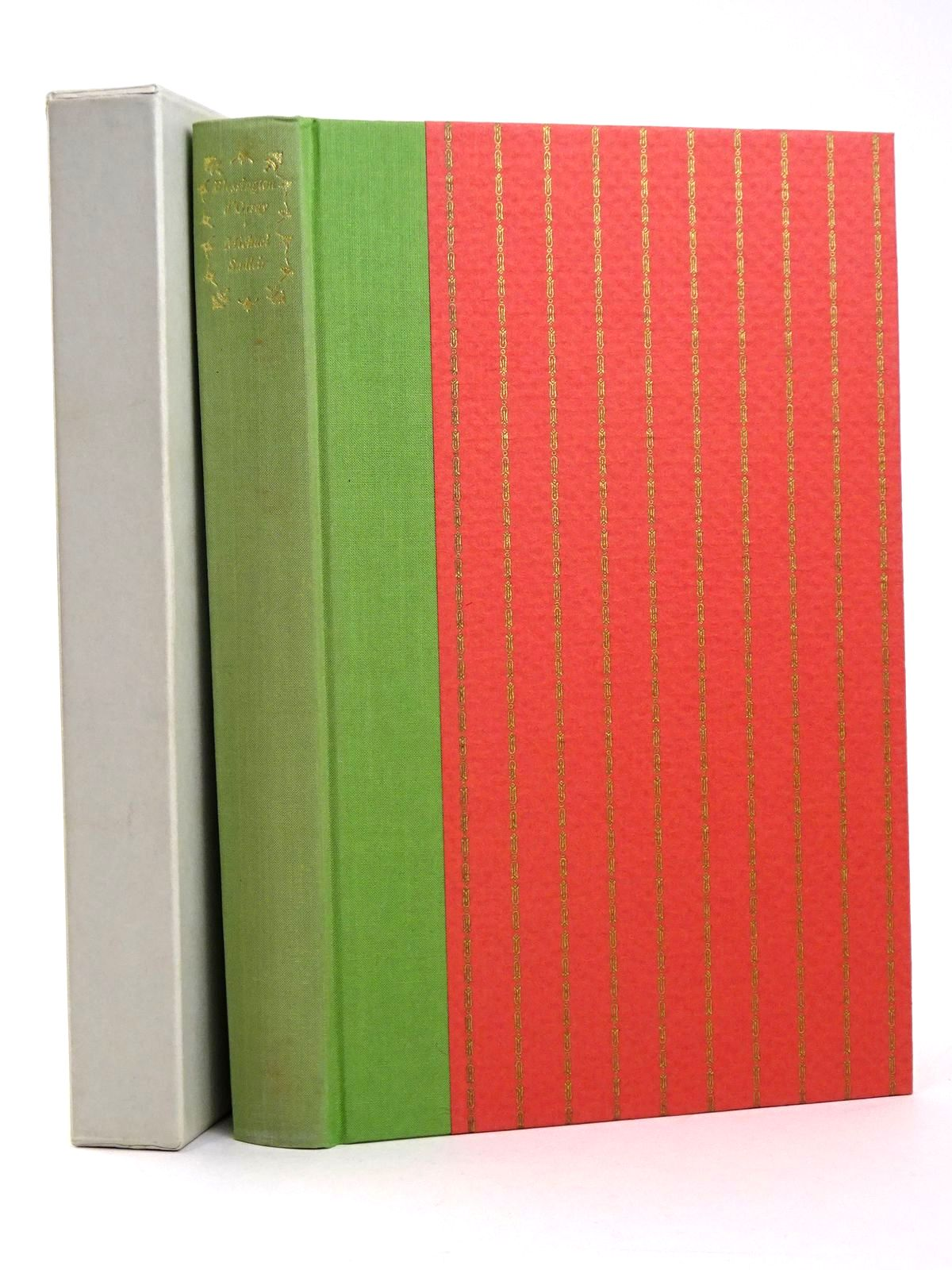 Photo of BLESSINGTON-D'ORSAY: A MASQUERADE written by Sadleir, Michael published by Folio Society (STOCK CODE: 1818505)  for sale by Stella & Rose's Books