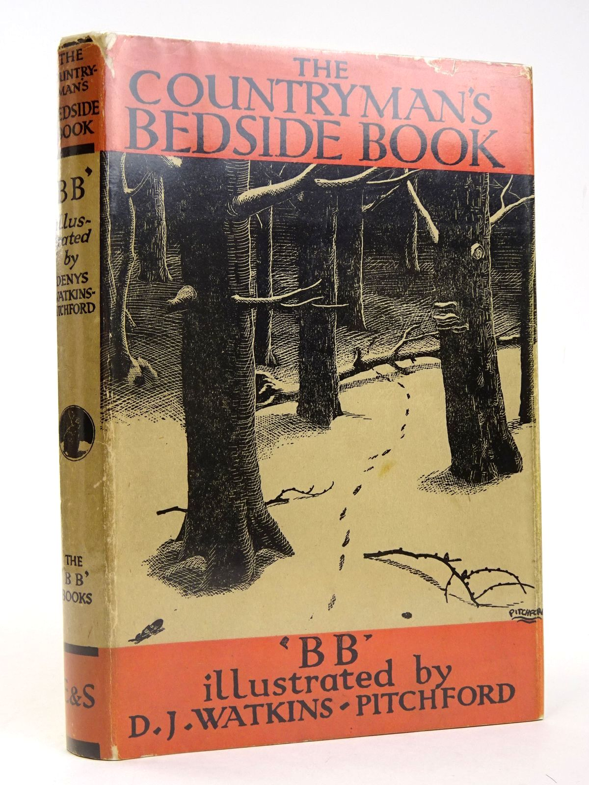 Photo of THE COUNTRYMAN'S BEDSIDE BOOK