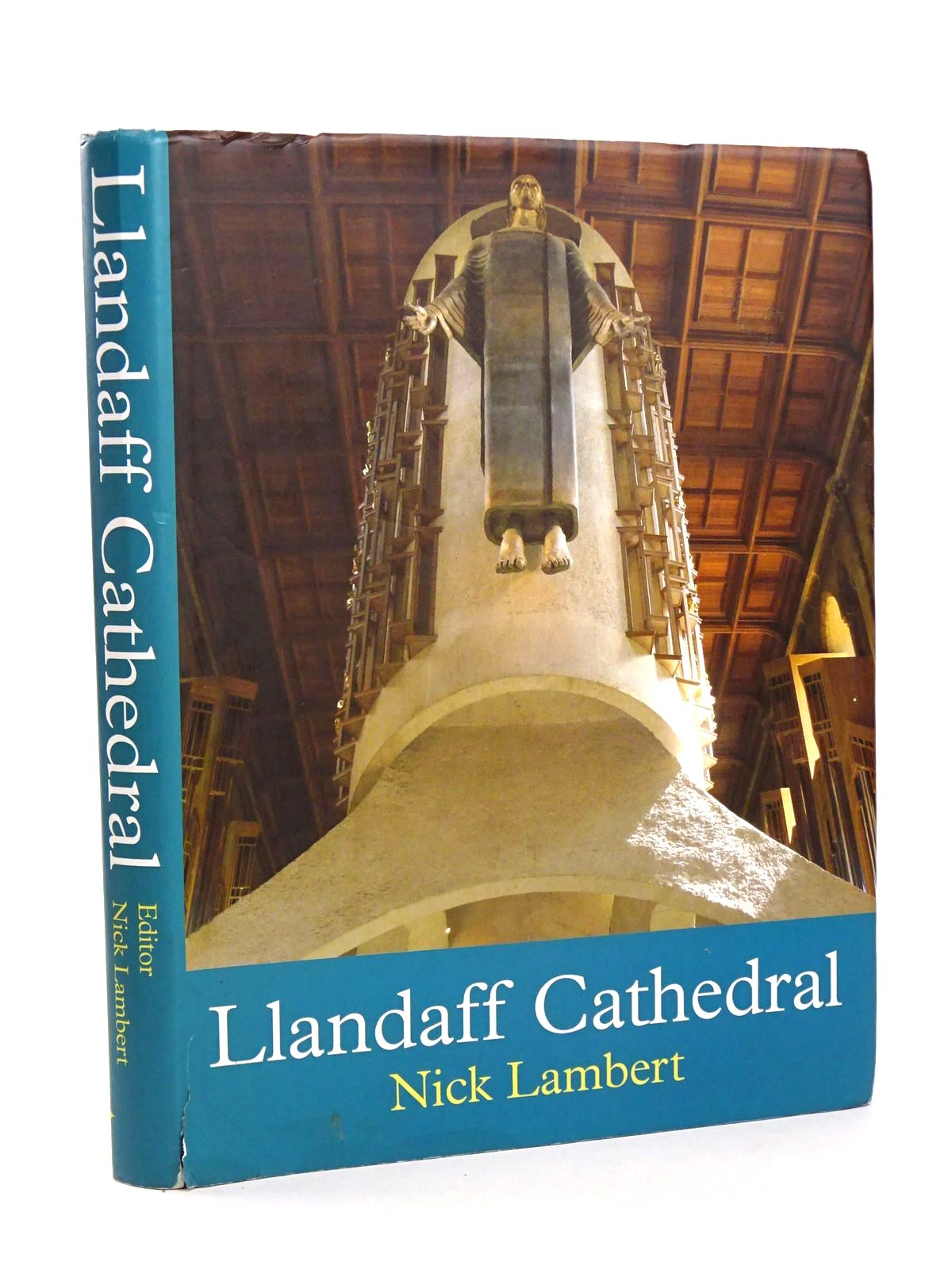 Photo of LLANDAFF CATHEDRAL- Stock Number: 1818556