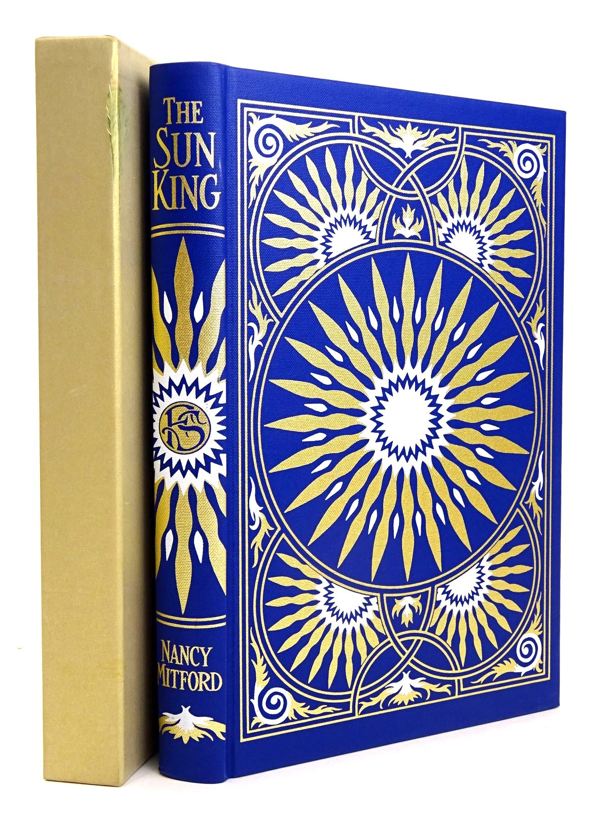 Photo of THE SUN KING- Stock Number: 1818658