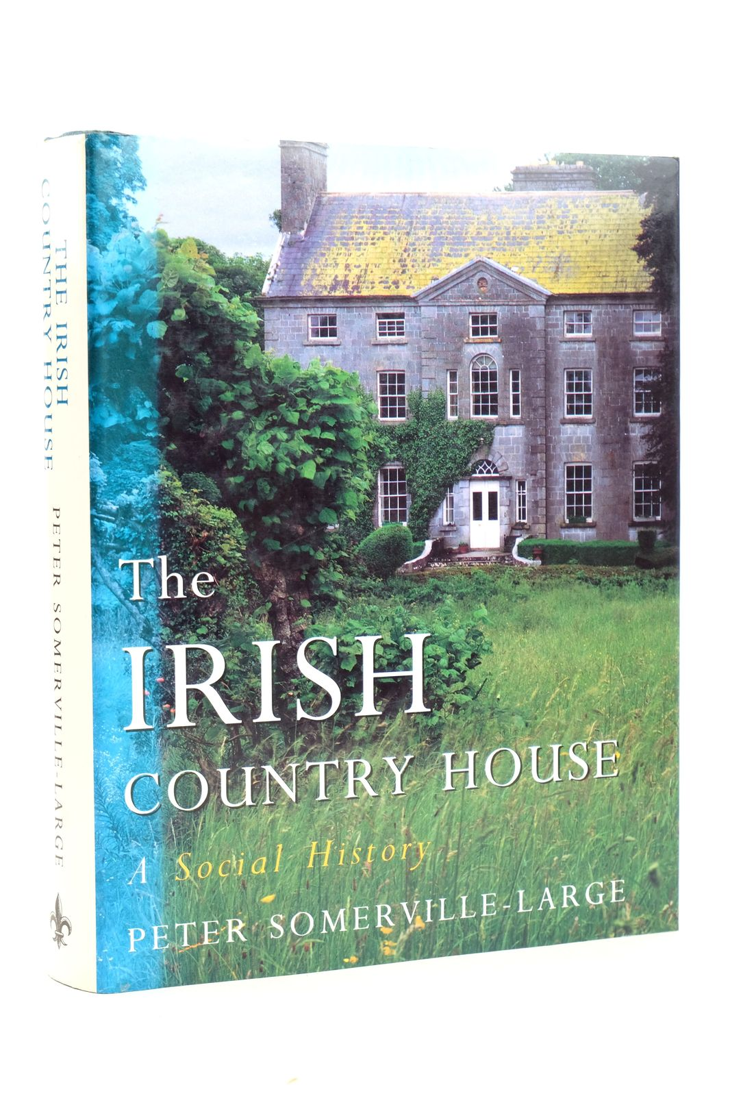 Photo of THE IRISH COUNTRY HOUSE- Stock Number: 1818676