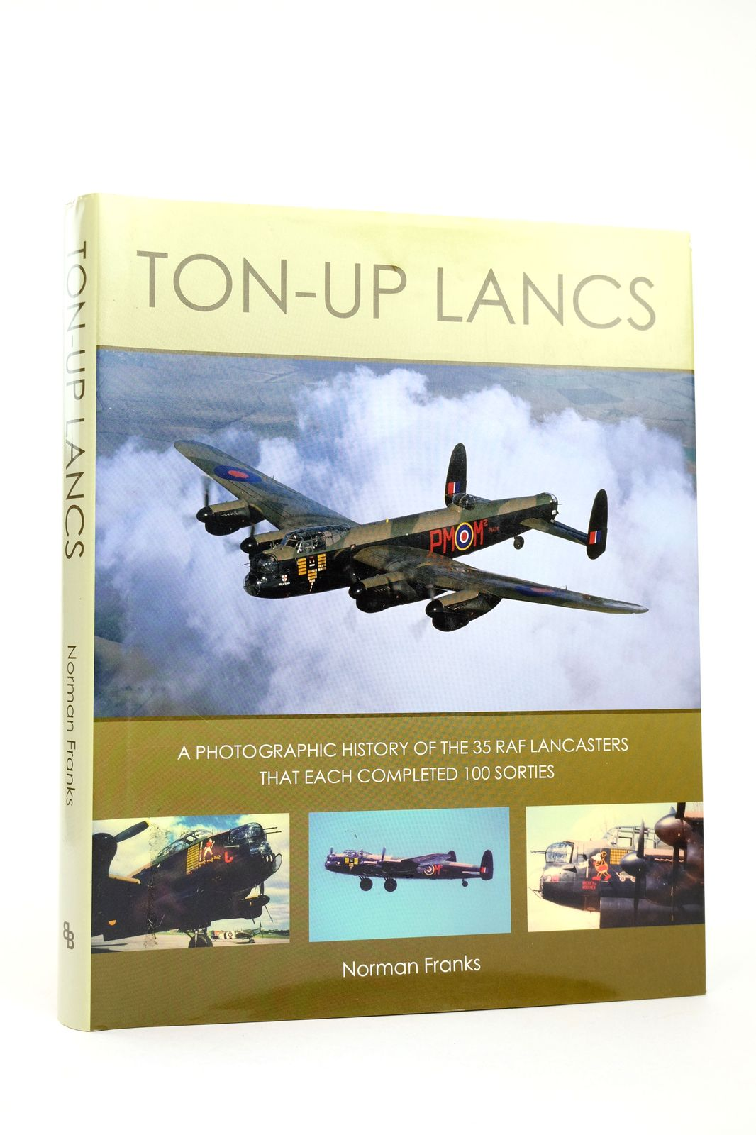 Photo of TON-UP LANCS- Stock Number: 1818679