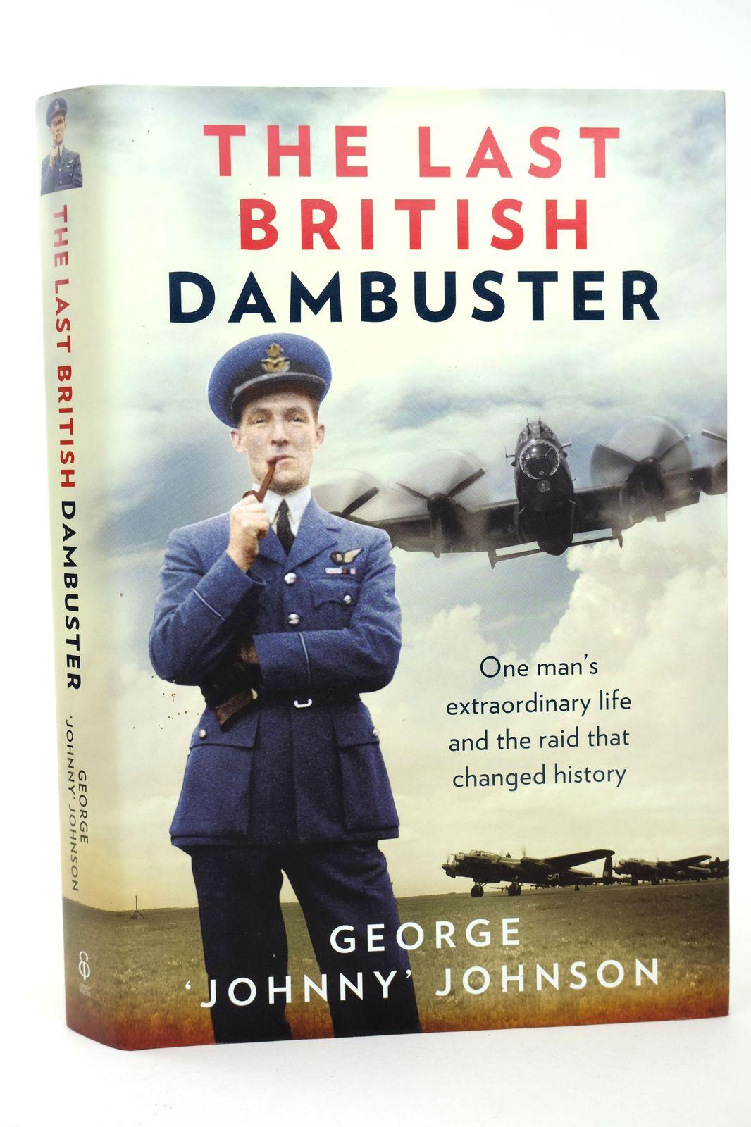 Photo of THE LAST BRITISH DAMBUSTER- Stock Number: 1818693