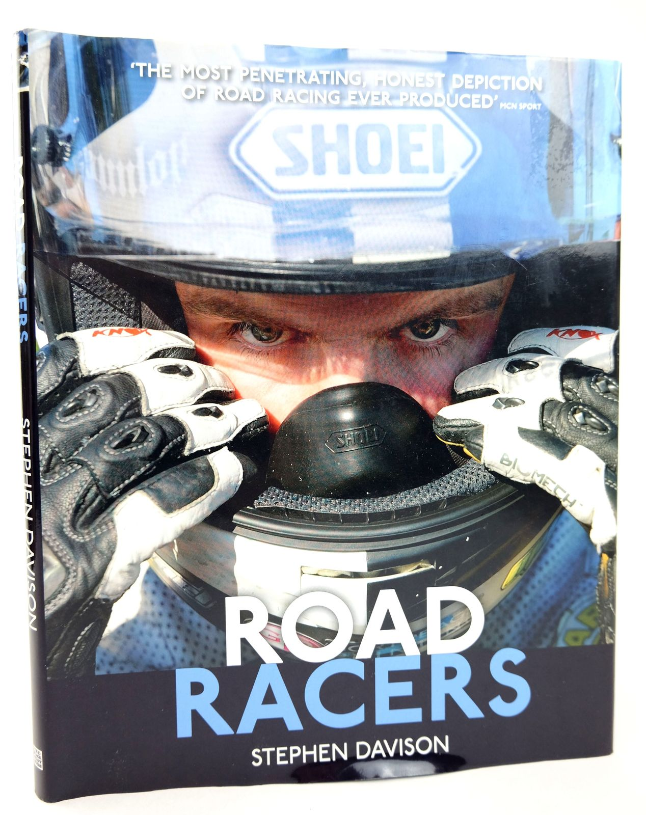 Photo of ROAD RACERS- Stock Number: 1818708