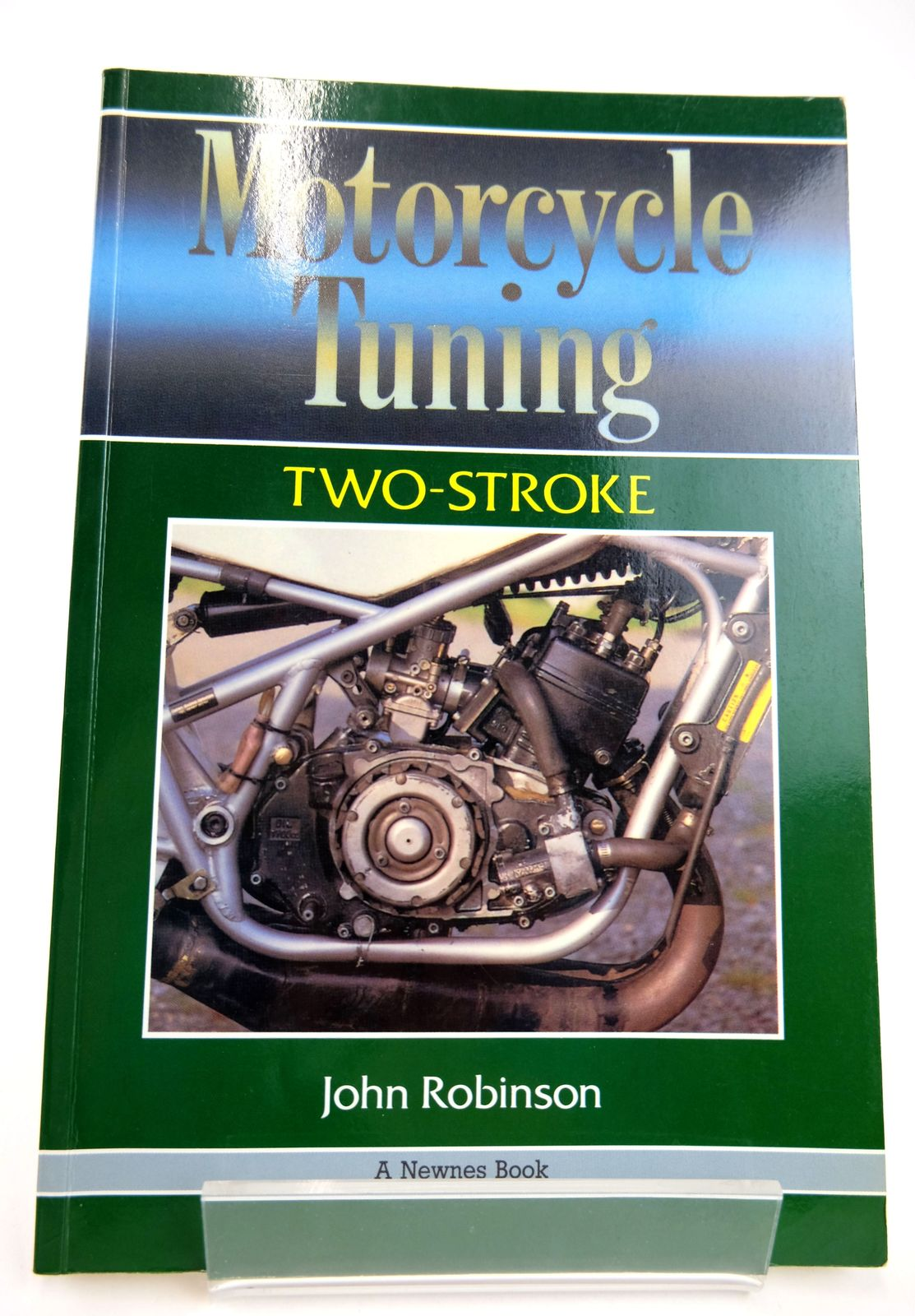Photo of MOTOR CYCLE TUNING (TWO STROKE)- Stock Number: 1818714