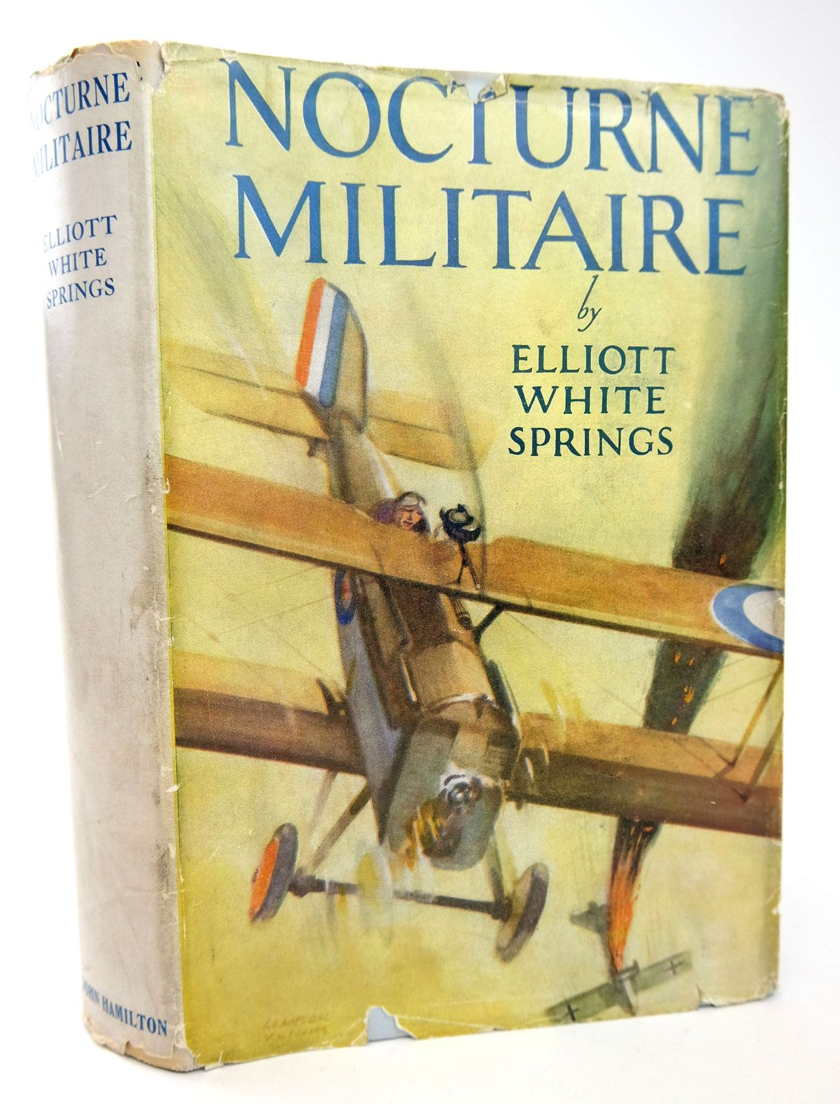 Photo of NOCTURNE MILITAIRE- Stock Number: 1818731