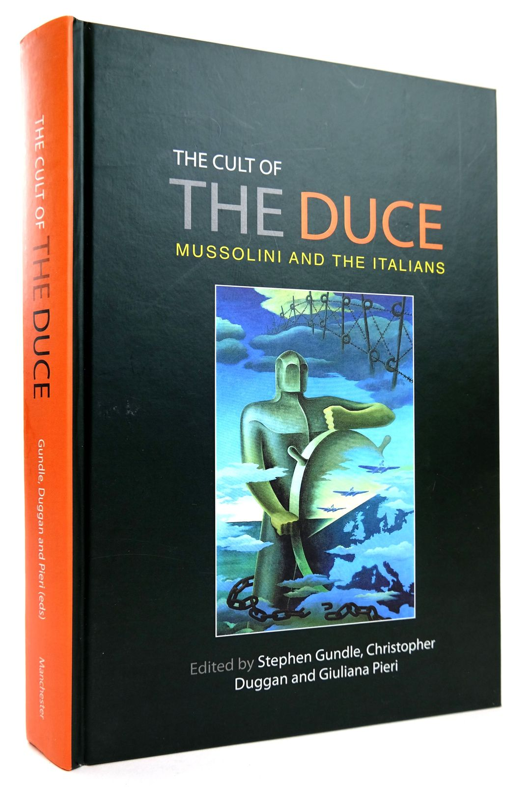 Photo of THE CULT OF THE DUCE: MUSSOLINI AND THE ITALIANS- Stock Number: 1818767