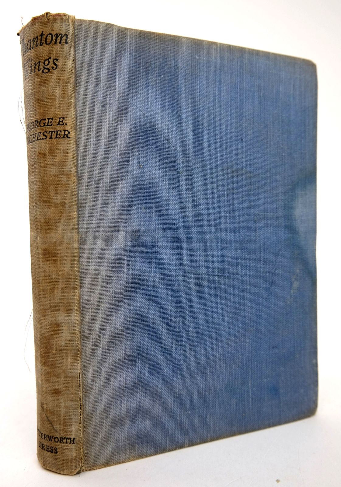 Photo of PHANTOM WINGS- Stock Number: 1818789