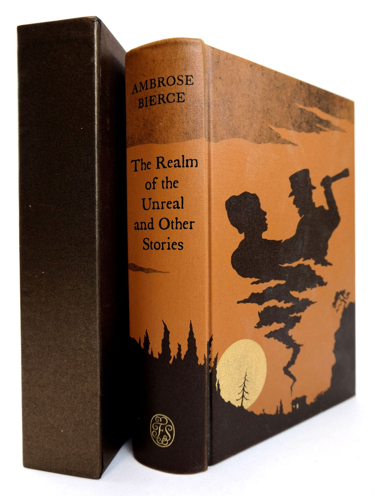 Photo of THE REALM OF THE UNREAL AND OTHER STORIES- Stock Number: 1818801