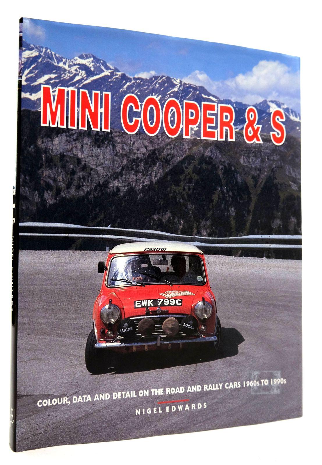 Photo of MINI-COOPER & S- Stock Number: 1818809